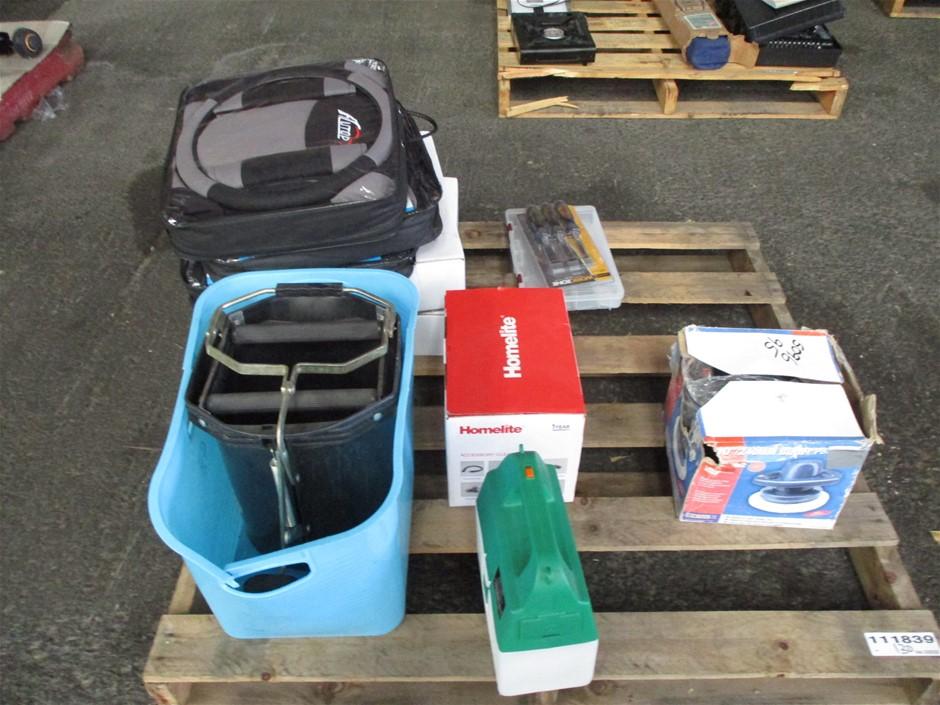 Pallet Qty Homeware Items