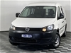 2015 Volkswagen Caddy TDI250 MAXI BLUEMOT. Turbo Diesel Automatic Van