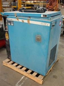 Comp Air Broom Wade 6000e Air Compressor Machine Type