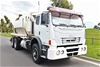 2008 Iveco Acco 2350 6 x 4 Automatic Vacuum Truck 94,000km's