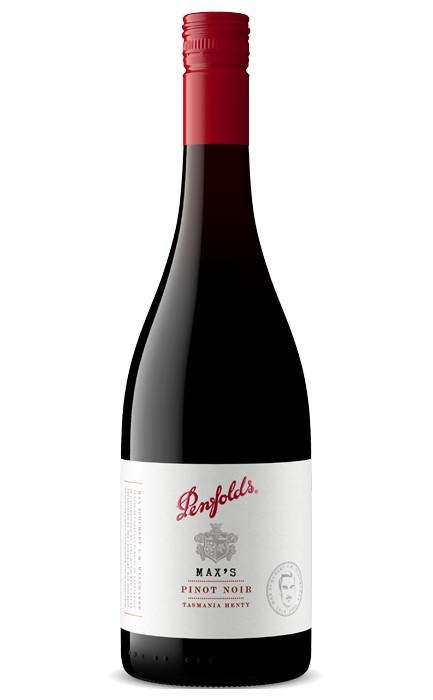 Penfolds Max's Pinot Noir 2019 (6x 750mL).