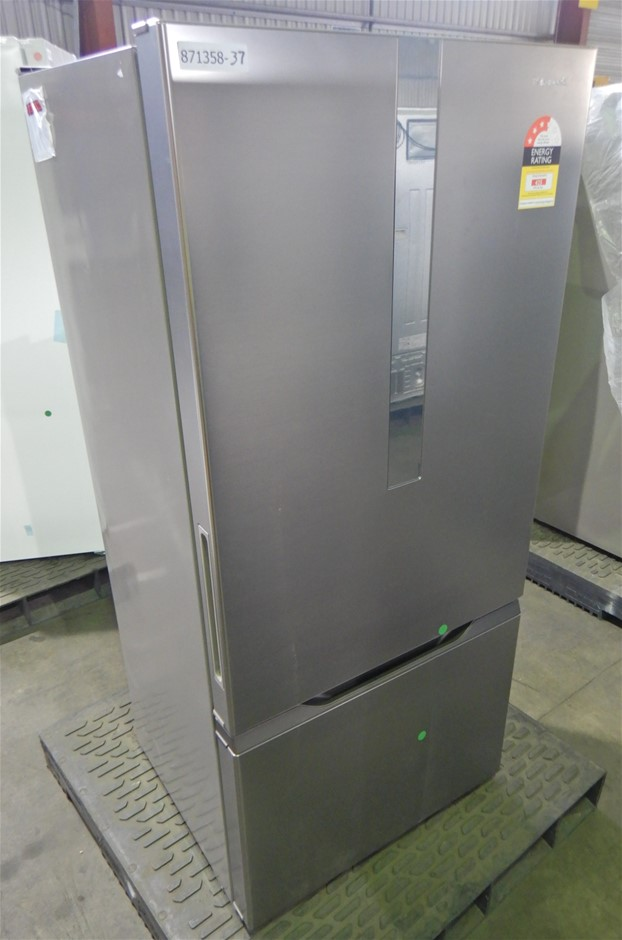 Panasonic 551L Bottom Mount Fridge (NR-BY55BPSAU)