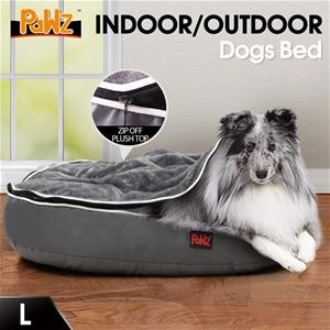 PaWz Heavy Duty Pet Bed Mattress Dog Cat