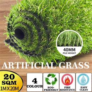 10-60SQM Artificial Grass Synthetic Turf