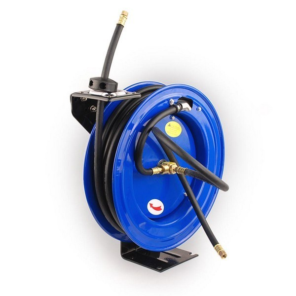15m Auto Retractable Rewind Air Hose Reel
