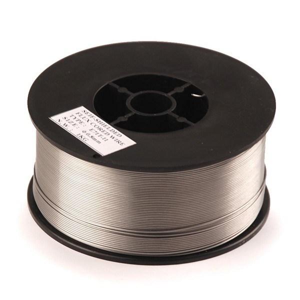 Gasless Mig Welding Welder Wire 0.8mm X 0.9kg