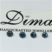 Dima Diamond Loose Stone Collection