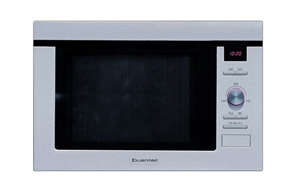 KLEENMAID MICROWAVE OVEN 25 L WITH BULIT