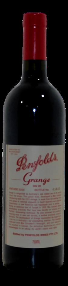 Penfolds Bin 95 Grange 2003 (1x 750mL), SA