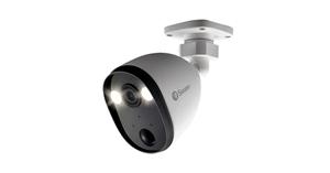 SWANN Spotlight Outdoor Security Camera.