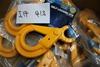 Zenith Self Locking Eye 8mm Grade 80 Working Load Limt 2000Kg