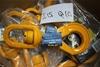 Zenith Latch Hook Swivel 8mm Grade 80 Working Load Limt 2000Kg