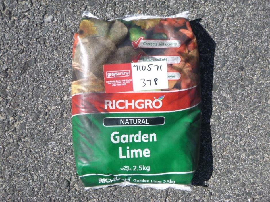 Richgro Garden Lime