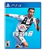 FIFA19 PlayStation 4 Game. Buyers Note - Discount Freight Rates Apply to Al