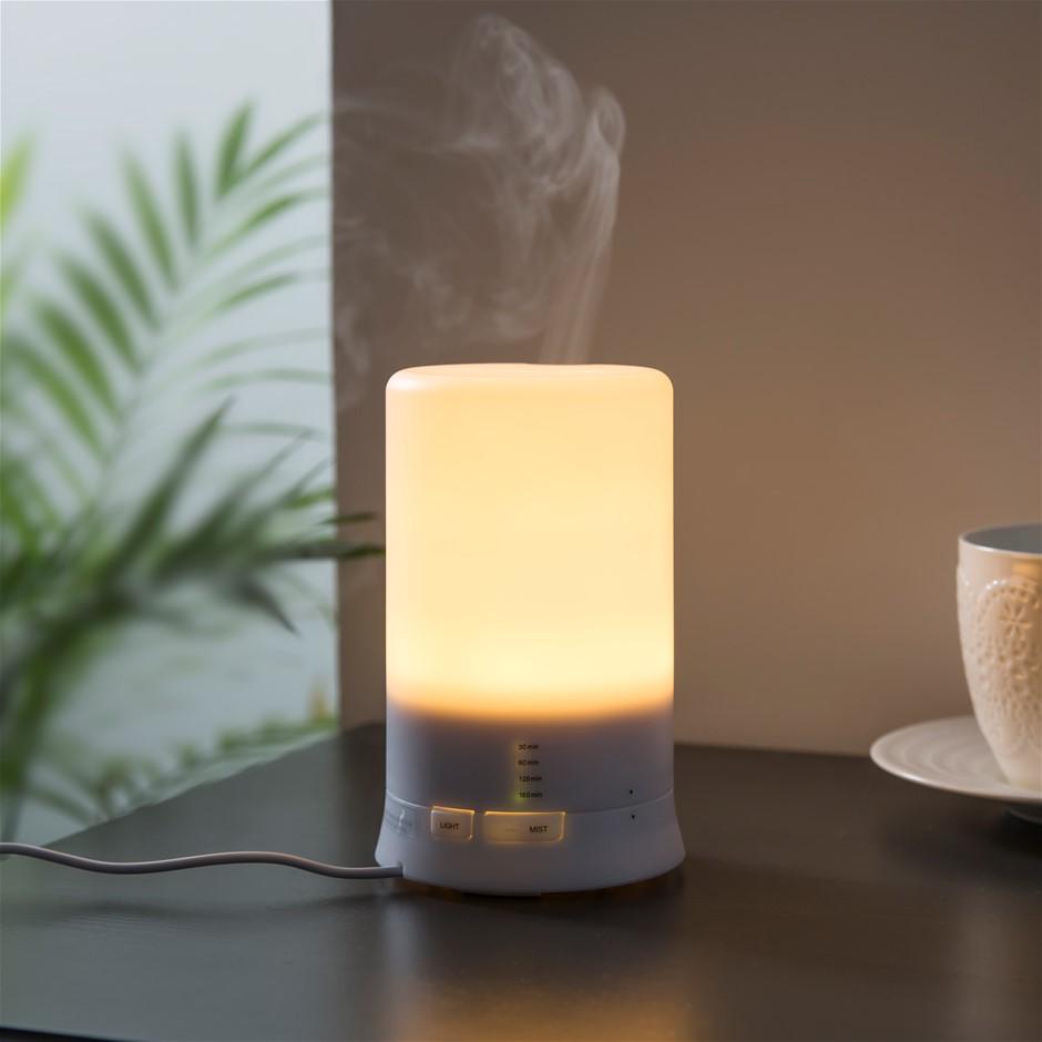 Home Living Aromatherapy Ultrasonic Diffuser 100ml