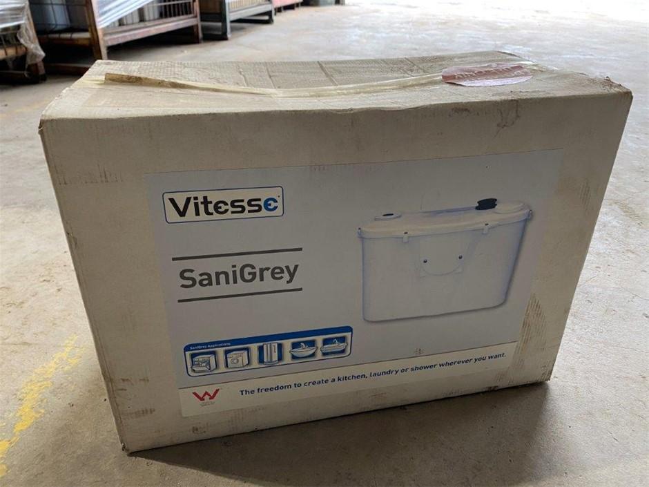 Vitesse Grey Water Pump
