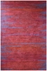 Himali Tones Med Pink Hand Knotted/Spun & Hard Carded Wool Rug-240X170cm