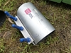 Wang K3-160AC Unused Pipe Repair Clamp