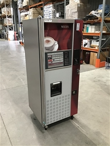 Automatic Products 211EFD Freestanding C