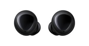 SAMSUNG Galaxy Buds, Black Model SM-R170