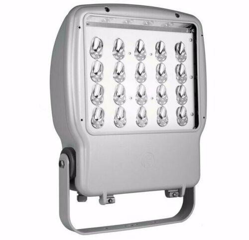 Faelluce 192W MACH 5 LED HP Floodlight ASYMMETRIC IP66 (Made in Italy) 240V