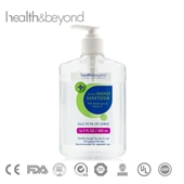 Health & Beyond Hand Sanitizer 75% Ethanol - NSW Pickup
