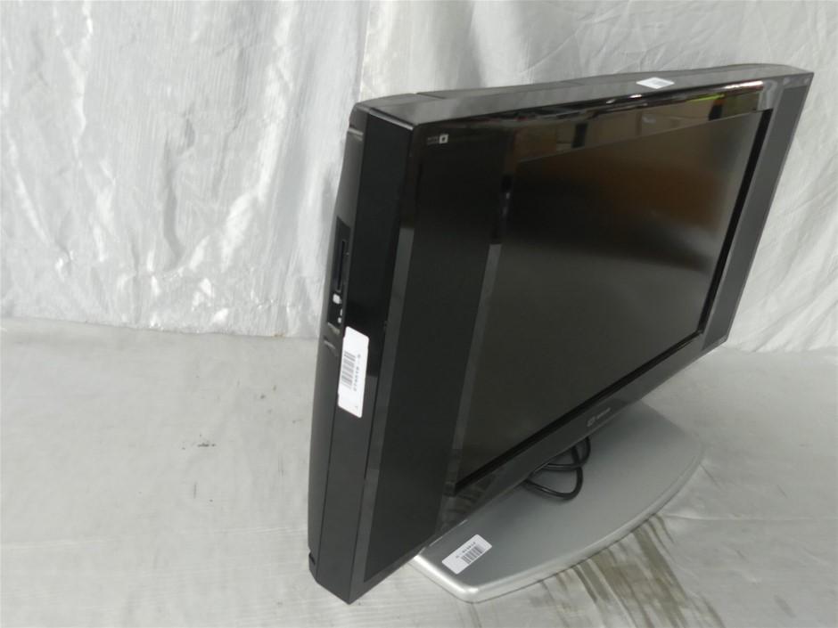 Sagem AXIUM HD-L27 Television - Plasma