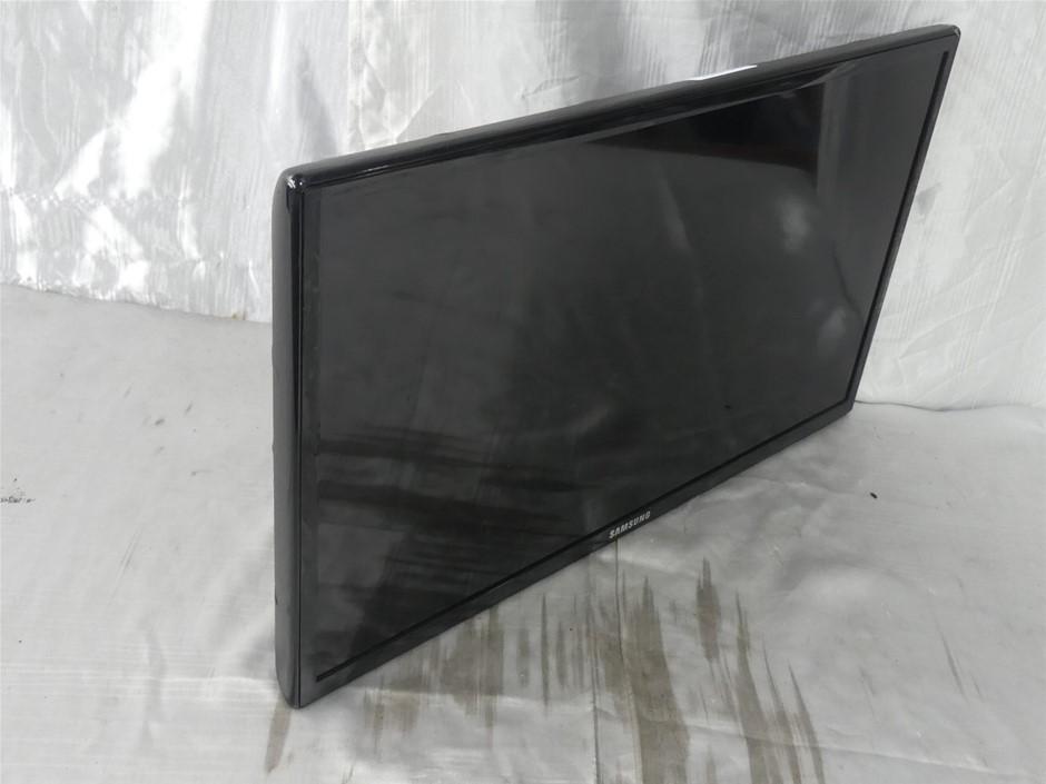 Samsung UA26EH4000M Television - Plasma