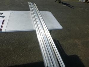 Assorted Aluminium