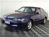 1997 Holden Commodore Esteem VS Automatic 25,000kms with Books