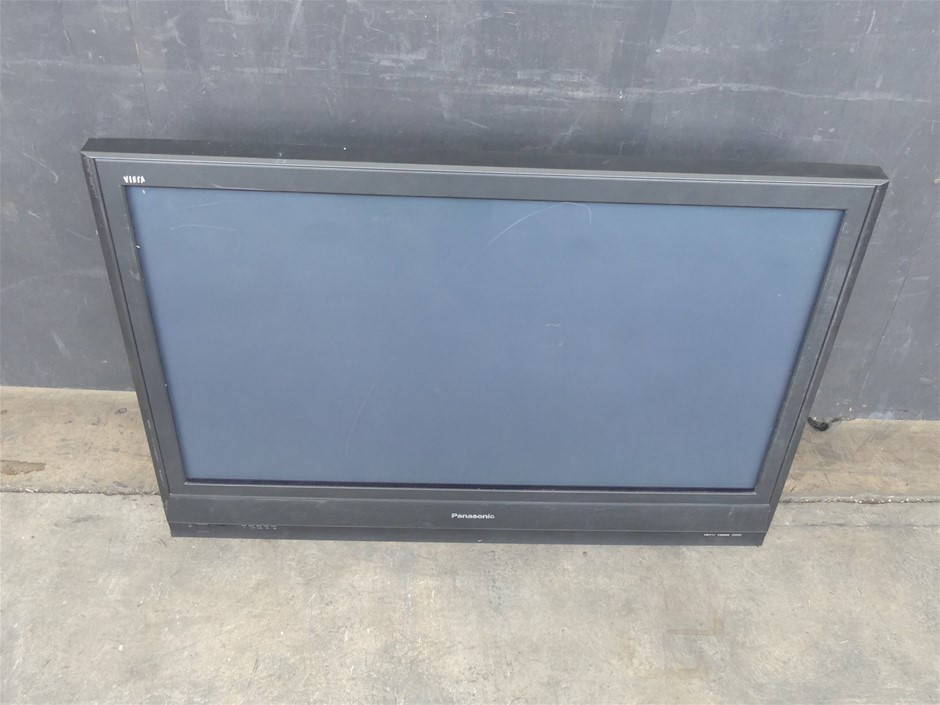 Panasonic TH-42PX7A Television - LCD
