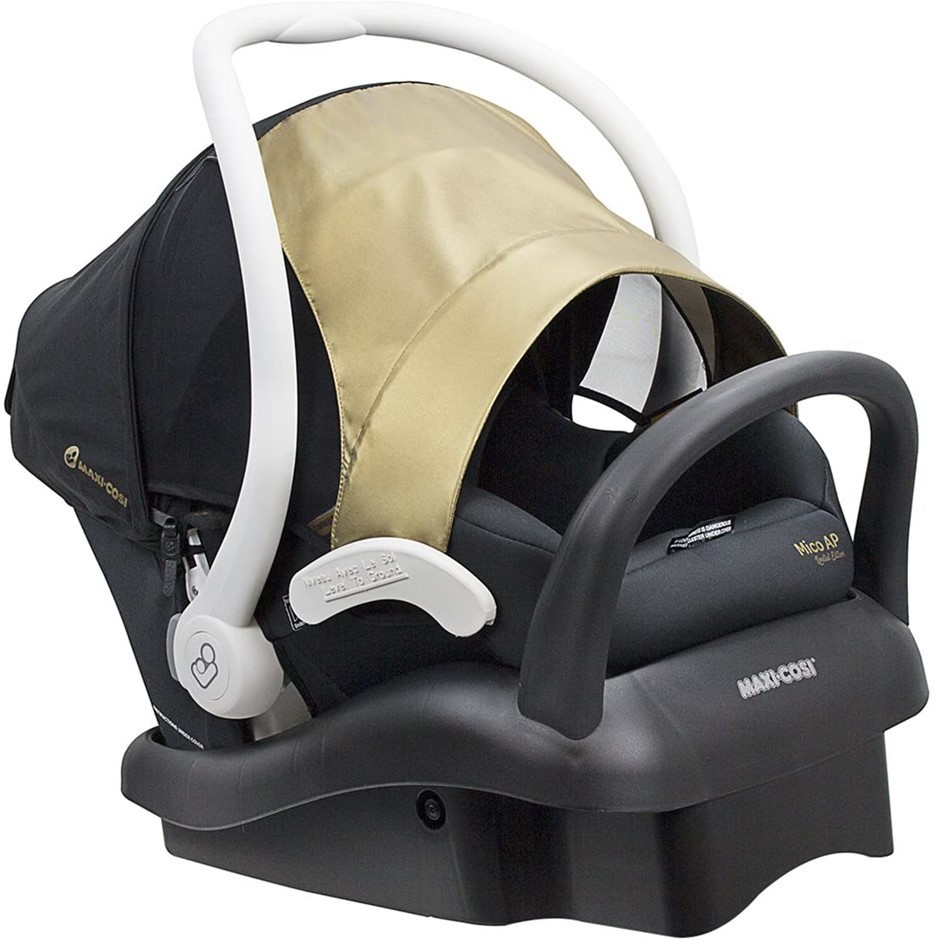 MAXI COSI Mico AP Limited Edition Infant Carrier (SN:B0784CVTK2) (276050-55