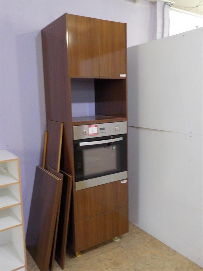 Kitchen Display Unit