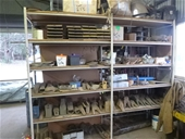 Major Civil & Construction Liquidation Sale 5  - Sundries