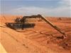 2014 Caterpillar 336E L (Hybrid) Amphibious Excavator (EX35005)