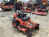 2014 Kubota 2D331 Zero Turn Ride on Mower