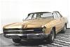 1970 Ford Galaxie Automatic Sedan