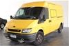 2005 Ford Transit MID (LWB) VJ Turbo Diesel Manual Van