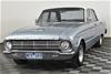 1965 FORD FALCON Manual Sedan