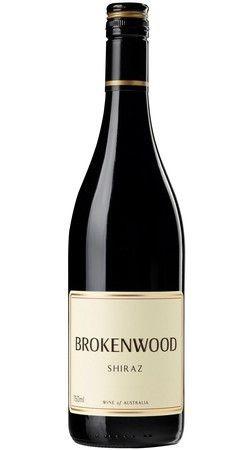 Brokenwood Shiraz 2016 (12x 750mL).