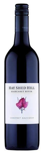 Hay Shed Hill Cabernet Sauvignon 2018 (6x 750mL).