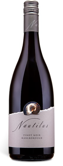 Nautilus Estate Pinot Noir 2009 (6x 750mL).