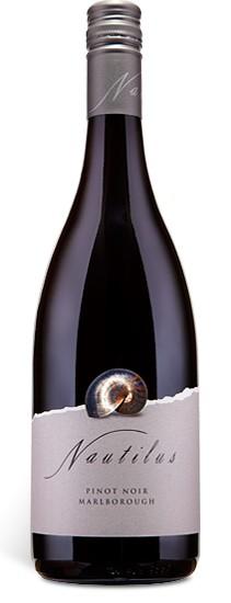 Nautilus Estate Pinot Noir 2009 (6x 750mL).