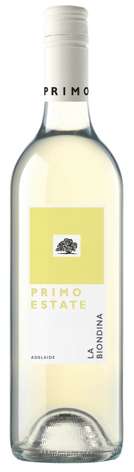 Primo Estate La Biondina Colombard 2020 (12x 750mL).