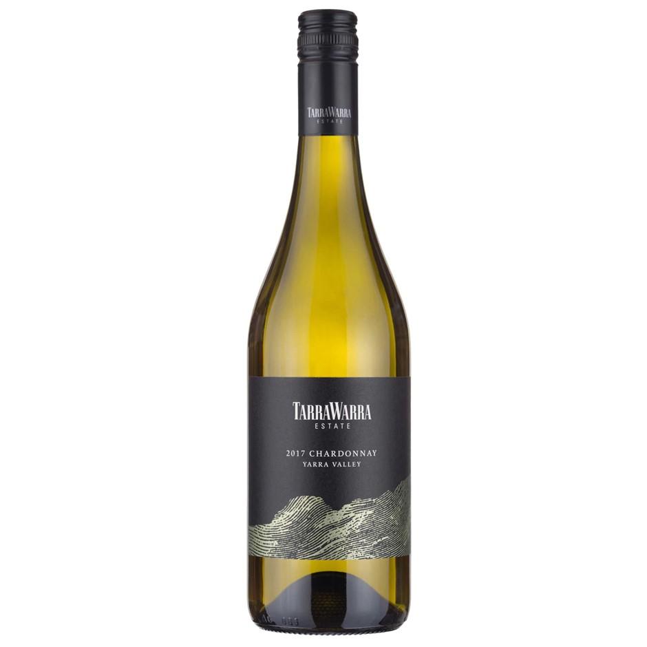 TarraWarra Estate Chardonnay 2017 (6x 750mL).