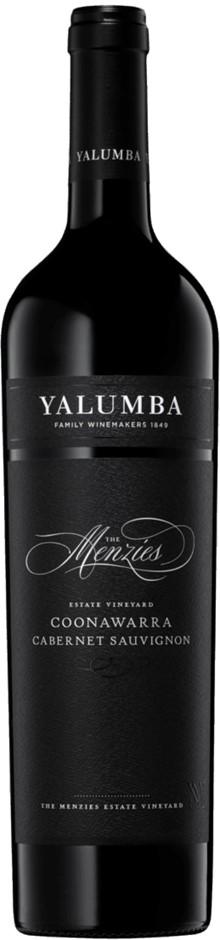 Yalumba The Menzies Cabernet Sauvignon 2015 (6x 750mL).