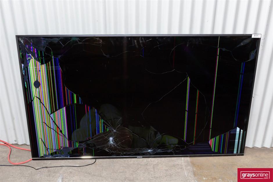 Hitachi 75`` (75UHDSM8) HDR TV