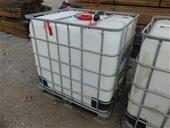 SCHUTZ IBC Containers