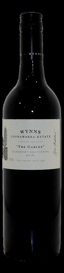 Wynns Coonawarra The Gables Cabernet Sauvignon 2016 (6x 750mL), SA