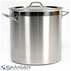 Unused Stock Pot 25L